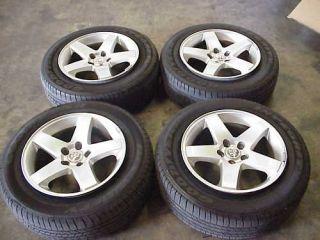 2005 2009 2010 Dodge Charger Chrysler 300 Wheels Tires