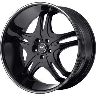 22 inch 2011 Chevrolet Camaro SS Black Rims Wheels Nice New