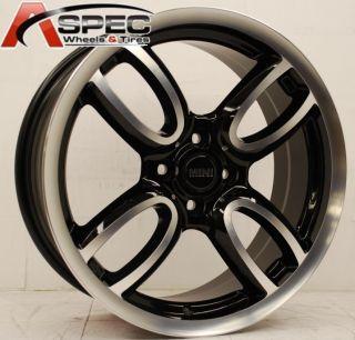 17 Wheels Tires Fit Mini Cooper s 02 03 04 05 06 07 08 09 2010 2011