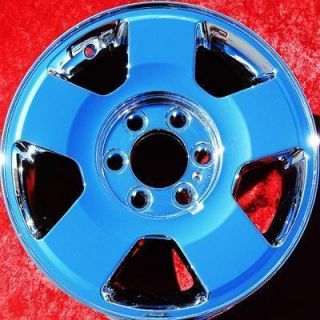 OF 4 NEW 17 FORD EXPEDITION F 150 OEM CHROME WHEELS RIMS EXCHANGE 3624