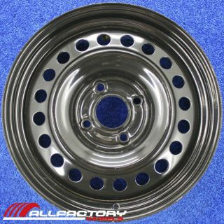 Nissan Sentra 16 2007 2008 2009 2010 2011 2012 Wheel Rim Steel 62473