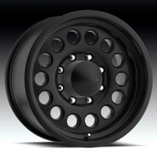Jeep Wrangler Ranger Explorer 16 Black Wheels Rims New