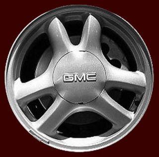 GMC Envoy XL XUV 2002 2009 17 Used Wheels Alloy Rims Car Parts