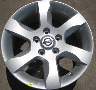 New 16 Nissan Altima Wheels Rims 2002 12 Sentra Maxima Camry Sienna