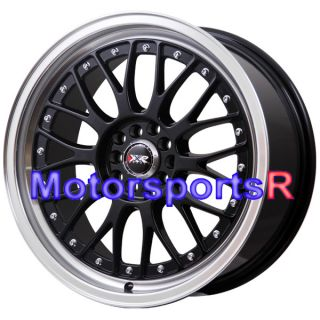 Machine Lip Wheels Rims 5x100 03 11 Toyota Celica GTS Matrix XR