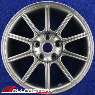 Subaru Impreza STI BBs 17 2007 Factory Rim Wheel 68755