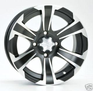 Honda Rincon ATV Wheels ITP SS312 ATV Rims 14
