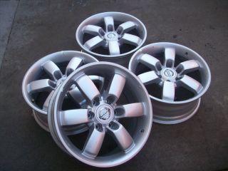 18 Nissan Titan Armada Pro 4X Factory Wheels Rims 2013