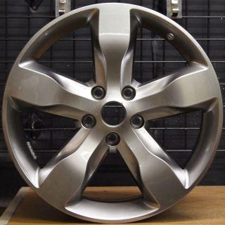 Grand Cherokee 20 Factory Wheel Rim 11 13 9107  2