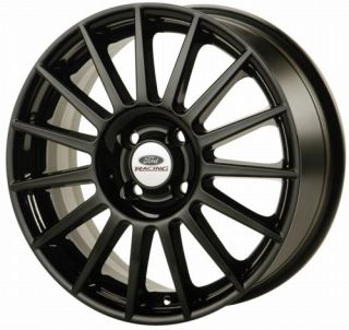 00 13 FORD RACING FOCUS RALLY SVT ZX3 ZX5 WHEELS COMPLETE SET OF FOUR