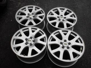 Range Rover Sport 19 Wheels Rims