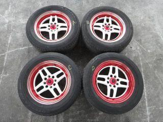 14 Toms Toyota MR2 AW11 EP82 EP91 AE100 AE92 AE111 4x100 Wheels Rims