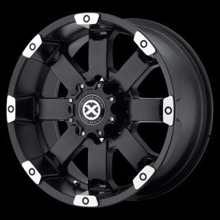 20 Inch Black Wheels Rims Ford Truck Super Duty F 250 F250 F350 8x170