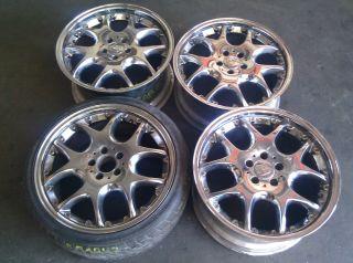 19 Original Brabus Rims 19 Original Monoblock Mercedes Wheels