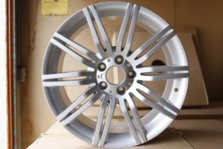 19 BMW 550 M Sport Style Wheels Rims 525 528 535 Achiles 245 35 19