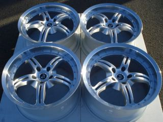 IS250 GS300 GS400 GS430 SC300 sc400 SC430 Staggered Wheels Rims