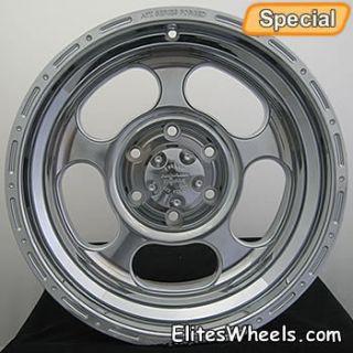 17 inch Forged Rims Wheels 8x170 8 Lug Ford Excursion