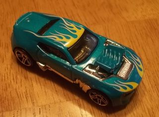 Hot Wheels Mystery Models 15 Twinduction Diecast Car Loose