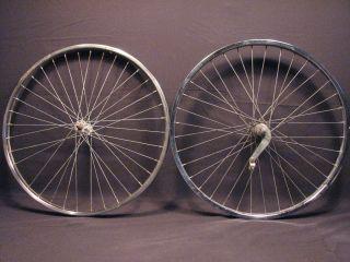 American bicycle rims s 7 chrome wheels typhoon bike 26 x 1 3/4 tube