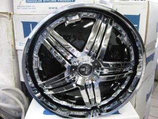 28 Dub Delusion Spinner Wheels Tires Donk Floaters asanti 30 Davin 26