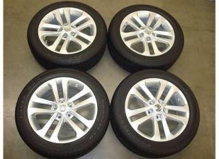 17 Nissan Juke Wheels Rims Tires s SV CVT 11 12 1 6L Altima