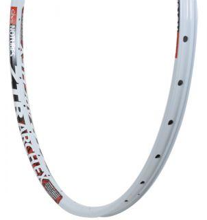 "ZTR Arch EX 29"" 29er Disc Mountain Bike MTB Rim 32h – White"