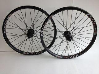 Wheelset V3 Rear Hub Front Sun Envy Rim 36 BMX Race Wheel Guard