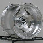 15 Inch Wheels Rims Ford F150 Truck Dodge Ram Jeep CJ 15x10 AR23 5x5 5