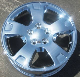17 Ford Freestyle Chrome Wheels Rims Exchange Your Stock