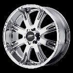 20 inch Wheels Rims Chevy Silverado 1500 Truck Tahoe Yukon Suburban 6