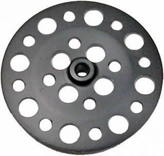 Pinewood Derby Car Razor RSX Wheels