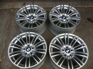 2011 Factory 18 OEM BMW M3 Wheels Rims 335i M5 M6 535i 328i 650i 550i