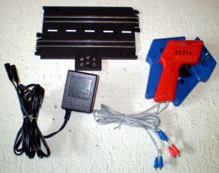 Hotwheels Elec Terminal Kit Slot Car 1 43 C