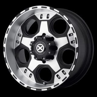 20 Inch Wheels Rim Chevy Truck Silverado 2500 3500 Dodge RAM Ford F250