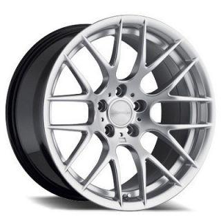 18 AG M359 Competition Wheels Rims Fits BMW E90 E92 323 325 328 330