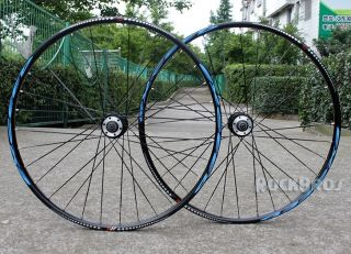 Mountain Bike MTB Wheels Wheelsets ZJS350 Shimano 8 9S