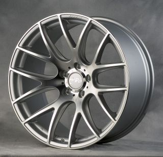 19 Miro 111 Wheels Rims Fit BMW E46 E90 E92 E93 M3