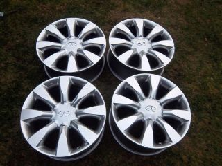 M35 M45 Q45 Factory Wheels Rims G35 Nissan Maxima Altima 73686
