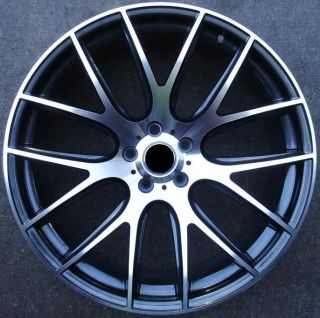 Wheels For BMW Z4 E46 E90 325 328 330 335 3 Series Staggered Rims