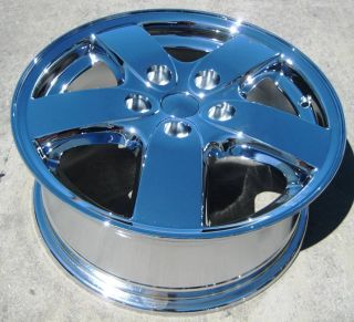 New 16 Factory Dodge Caravan Journey Chrome Wheels Rims