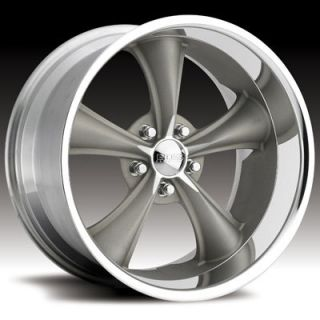 Boss 338 Wheels Rims 17x8 Fits Chevy S10 Blazer Xtreme Jimmy Sonoma