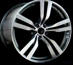 22 Wheels for BMW E53 E70 x5 x6 3 0 4 5 4 8 M Style Rims x Drive