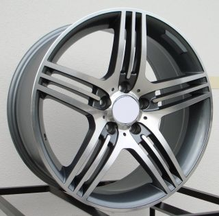 19 AMG Style Wheels Rims Fit Mercedes SL300 SL350 SL600 SL55