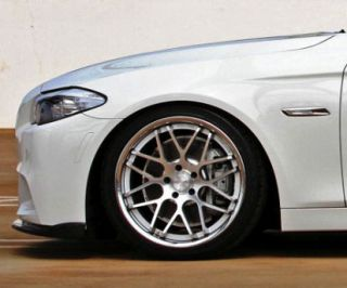 Wheels For BMW E90 E92 328 330 335 Set of 4 Vertini Magic Concave Rims