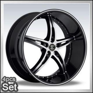 20 inch Wheels Rims Lexus Impala Honda Altima Maxima Infiniti