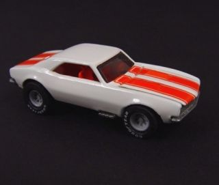 Hot Wheels 67 Camaro 1995 Treasure Hunt Read