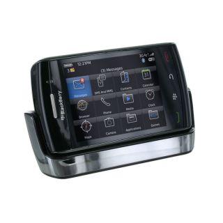 Brand New Rim Blackberry Storm 2 9550 9520 Desktop Pod Charger Cradle