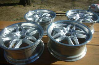 BMW Style 71 Wheels BMW 17x8 Rims Wheels