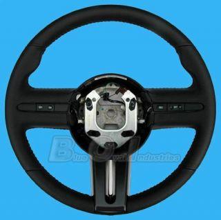 05 06 07 08 09 Ford Mustang Bullitt Steering Wheel