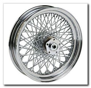 80 Spoke Wire Wheels Fits Softail Models